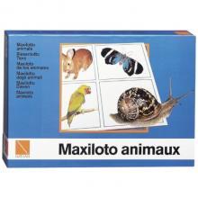 Макси лото - животните